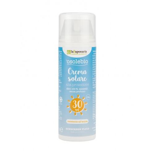 Крем солнцезащитный SPF 30