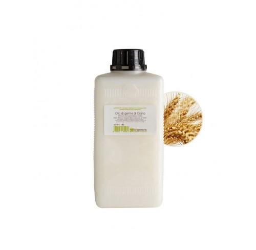 Масло Зародышей пшеницы 1л