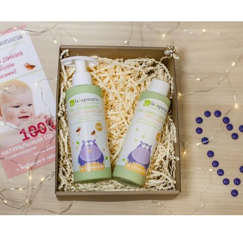 Подарочный набор для малыша №4