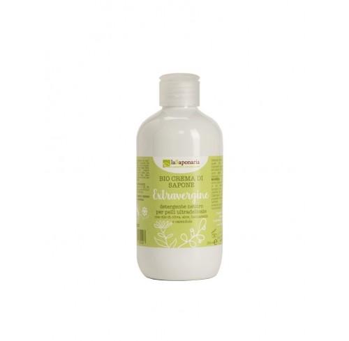 Крем-мыло Extravergine