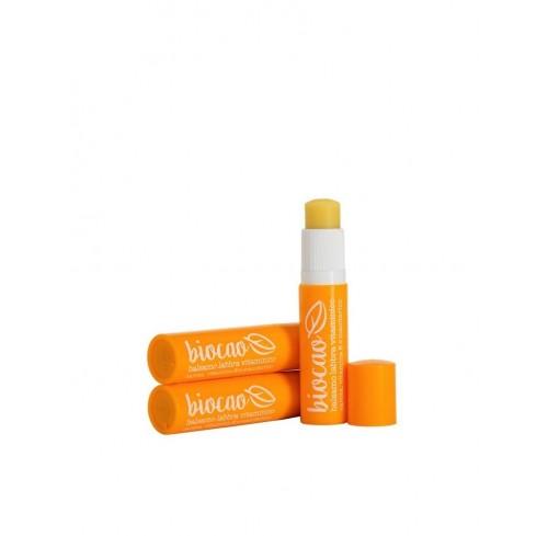 Biocao бальзам для губ витаминный